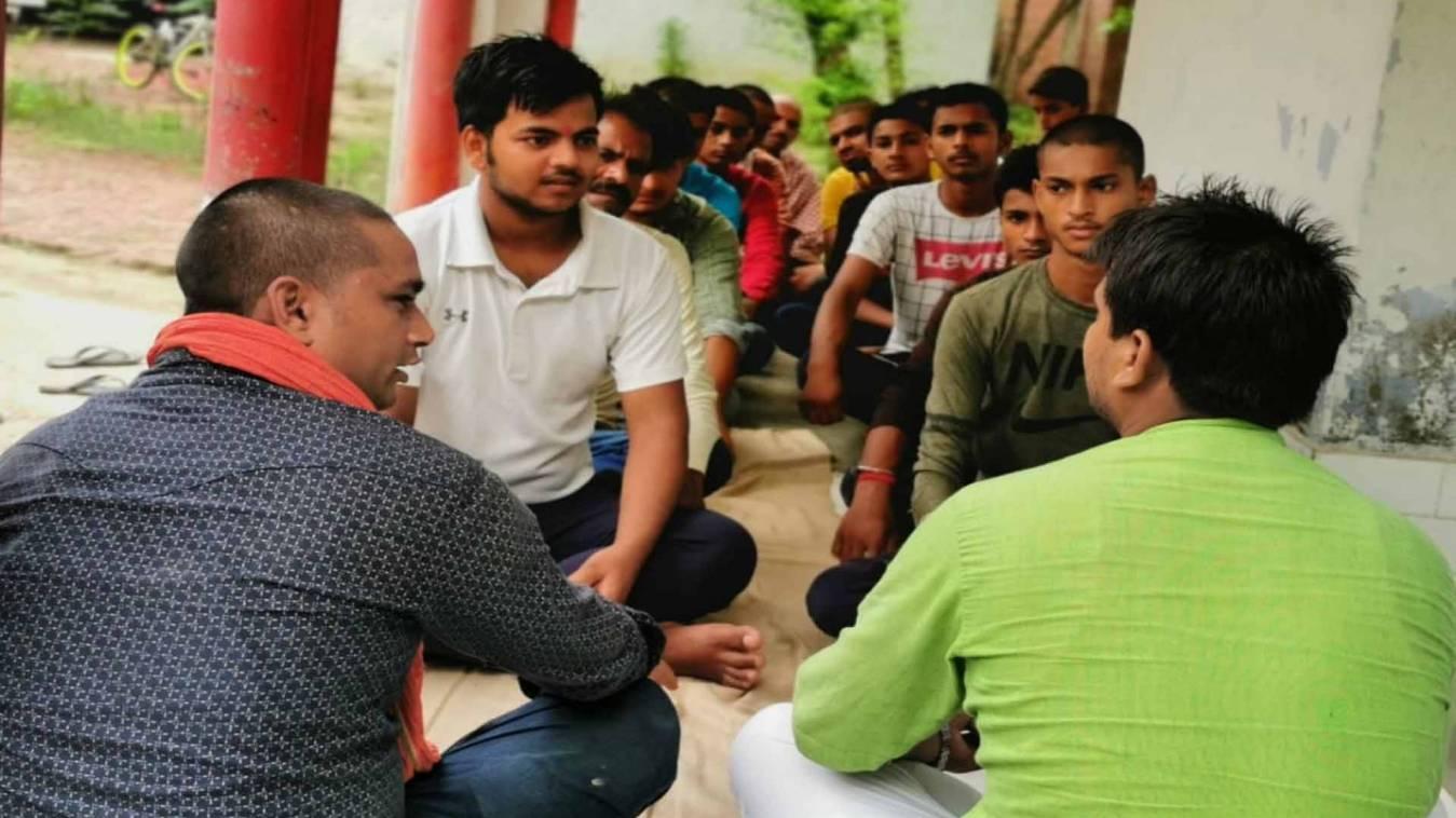 वाराणसी: कलश चोरी प्रकरण में हिन्दू जागरण मंच ने की पुलिस-प्रशासन की निंदा, दिया अल्टीमेटम