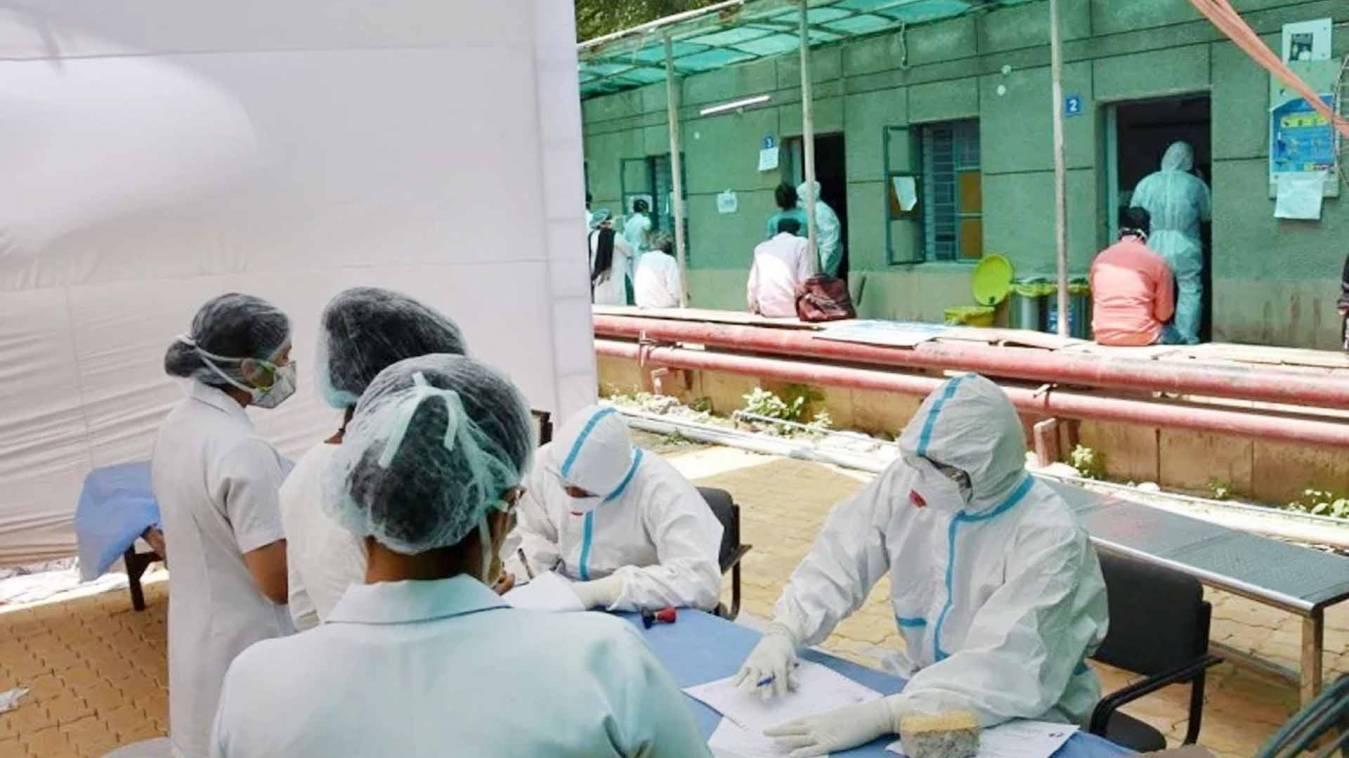 वाराणसी: कोरोना ने निगल ली 30 काशीवासियों की जान,बुधवार दोपहर तक मिले 11 कोरोना संक्रमित