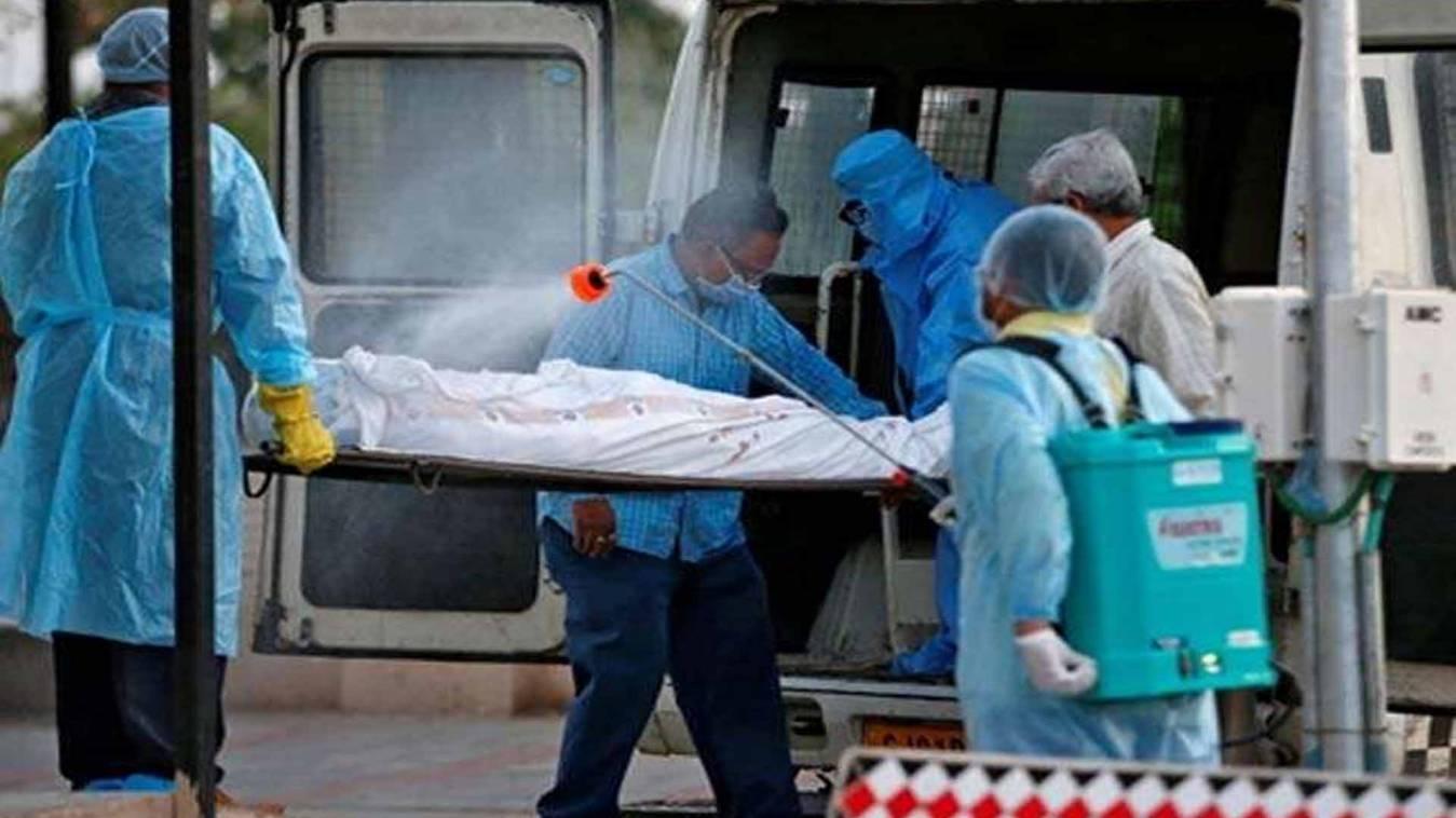 बनारस में कोरोना से 22वीं मौत, दोपहर तक मिले 8 नए मरीज