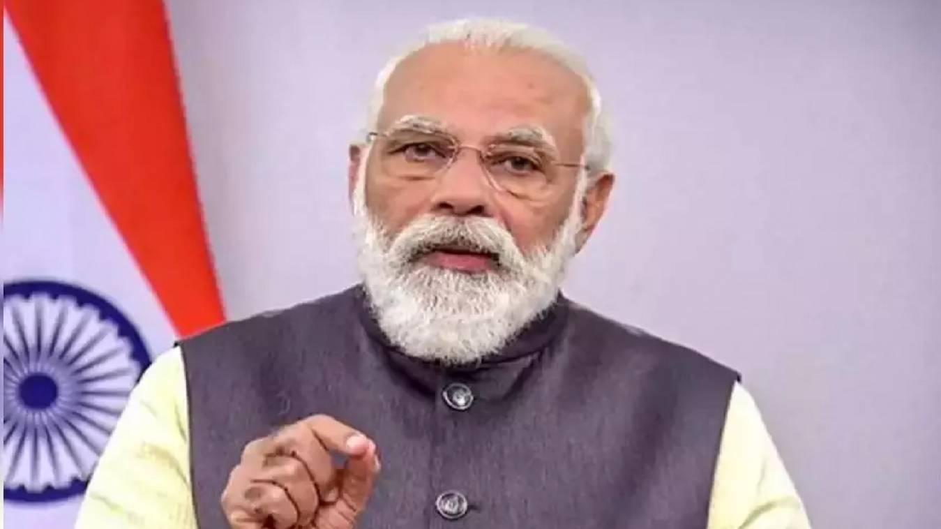वाराणसी: प्रधानमंत्री ने दिवाली से पहले दी काशी को करोड़ो की सौग़ात, लोगों से की #local4diwali की अपील