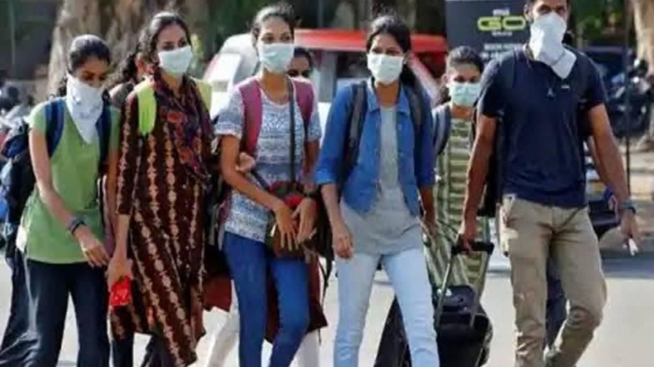 राजधानी में कोरोना से बढ़ा मौत का आकड़ा, गृहमंत्री ने दिया दिल्ली में आदेश