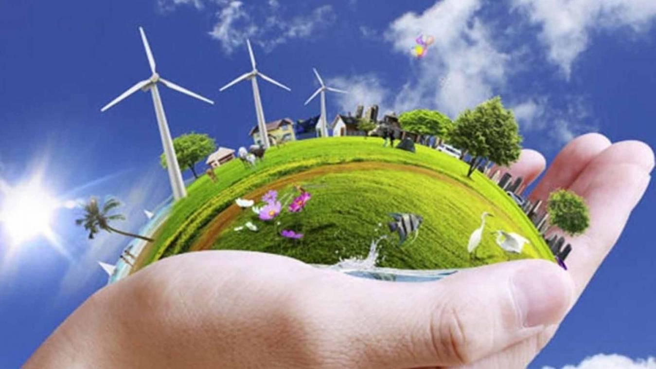 श्रीनिवास पाण्डेय का ब्लॉग: मानव, विकास और पर्यावरण