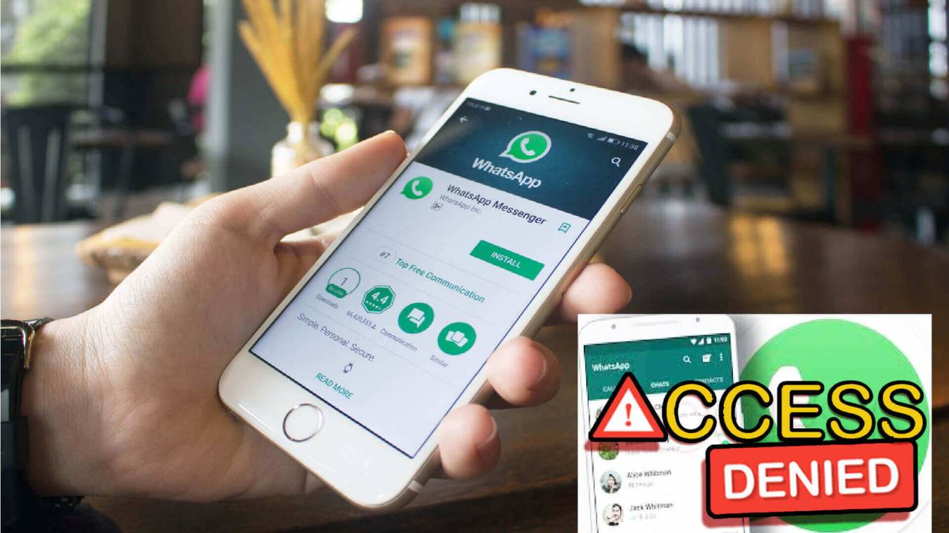 WhatsApp की नई शर्तें नहीं मानी तो अकाउंट हो जाएगा बंद