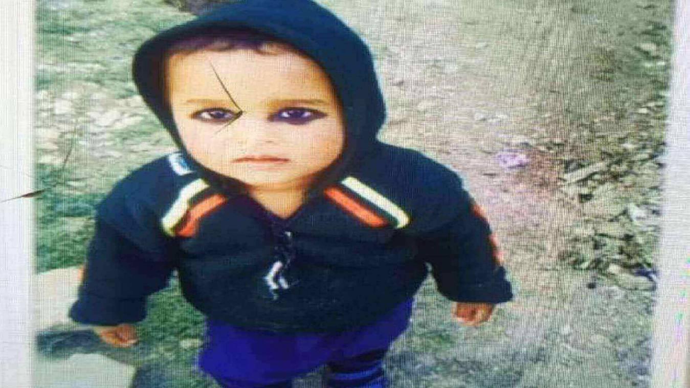 वाराणसी से लापता 18 माह का मासूम, दिखाई देने पर पुलिस को करें सूचित