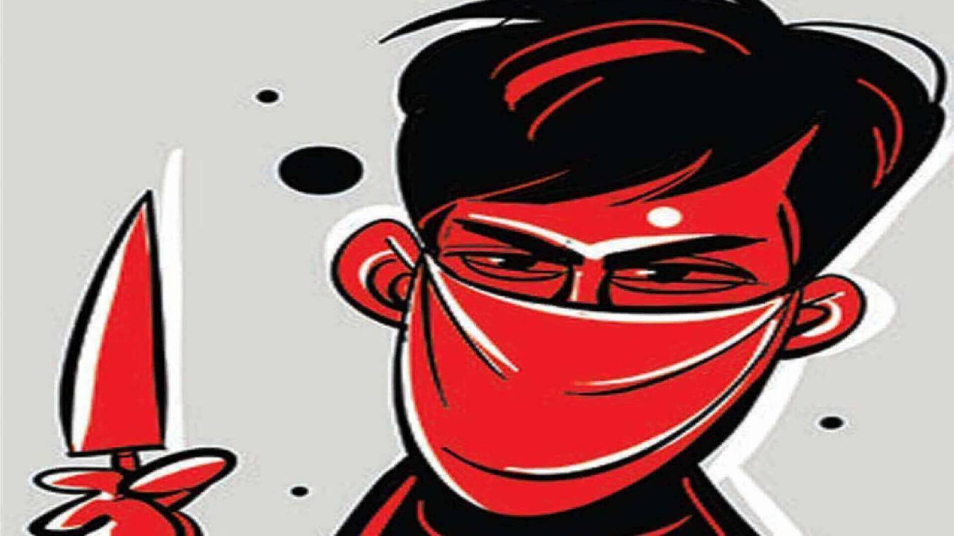 पत्रकार सुरेंद्र पांडेय पर जानलेवा हमला करने वाले समर्पण के फिराक में