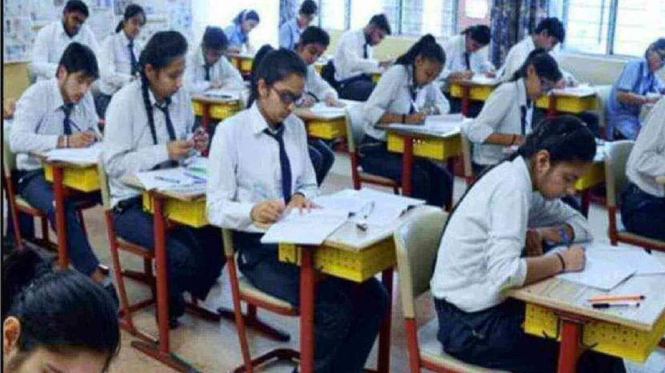 माध्यमिक शिक्षा परिषद् हाईस्कूल व इंटरमीडिएट परीक्षा का टाइम-टेबल जारी, 24 अप्रैल से होगी शुरू