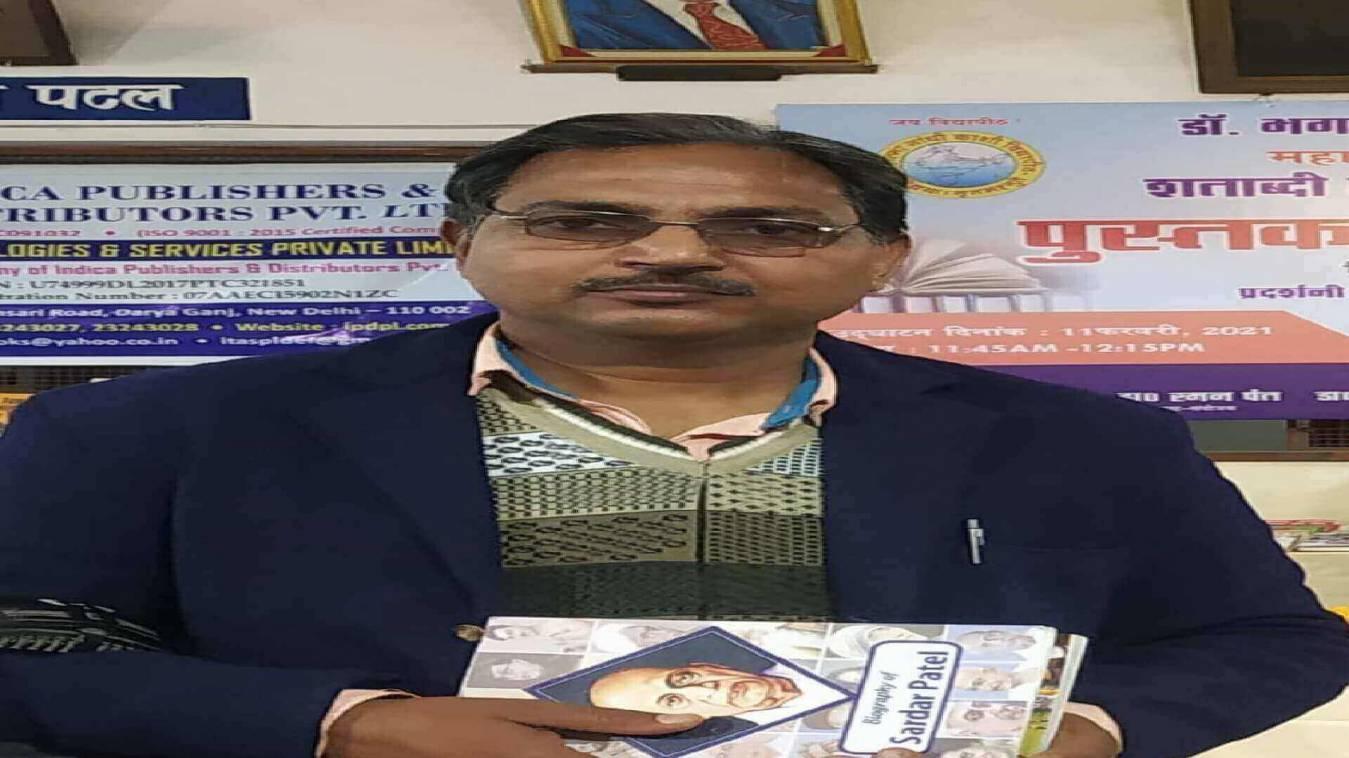 आदर्श संसद टीम ने ऑल इंडिया इंटर यूनिवर्सिटी प्रतियोगिता में द्वितीय स्थान प्राप्त कर बढ़ाया था विद्यापीठ का मान