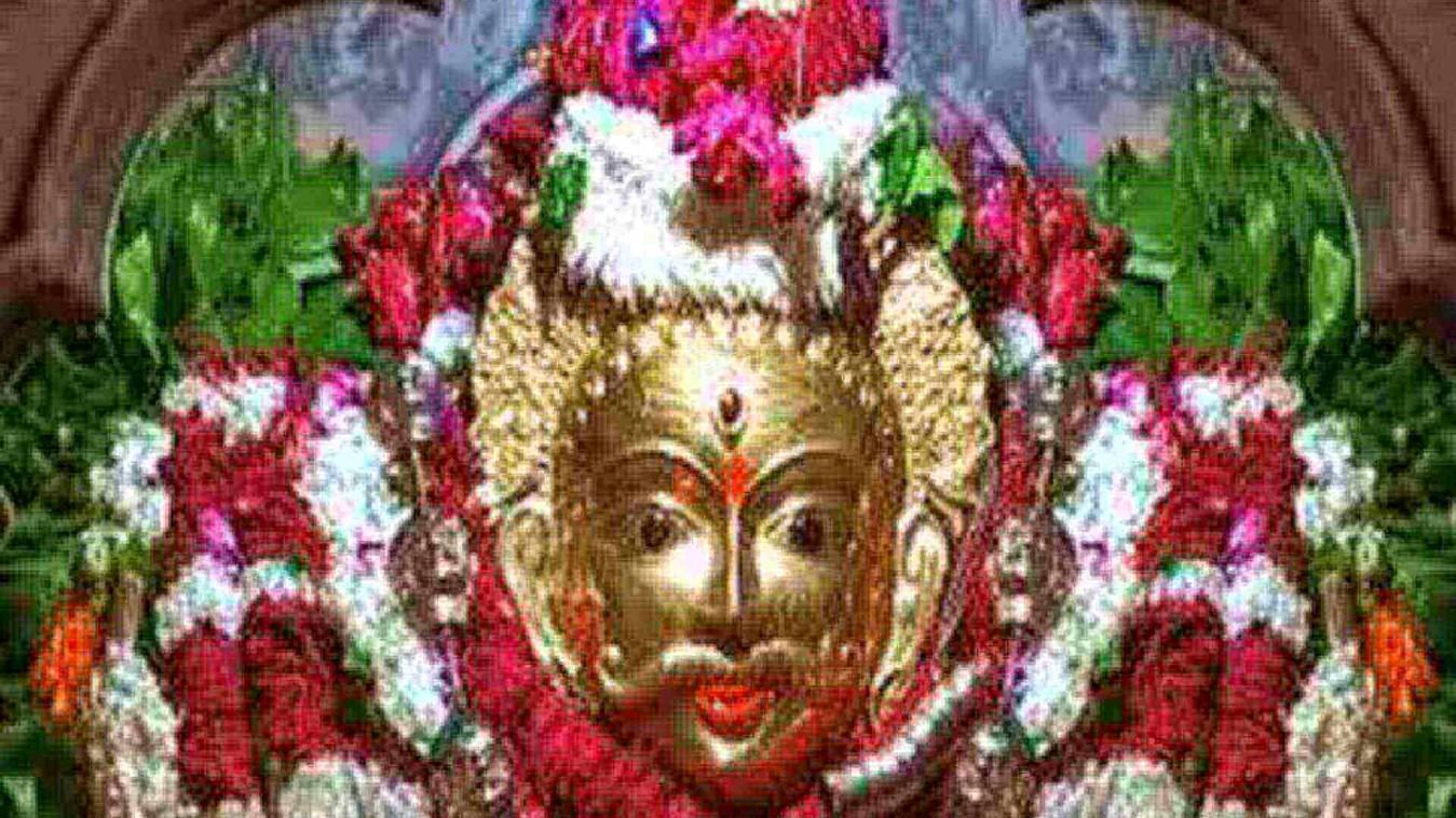 काशी के कोतवाल बाबा काल भैरव ने छोड़ा अपना चोला, मंदिर प्रांगण से गंगा घाट तक गूंजा शंखनाद