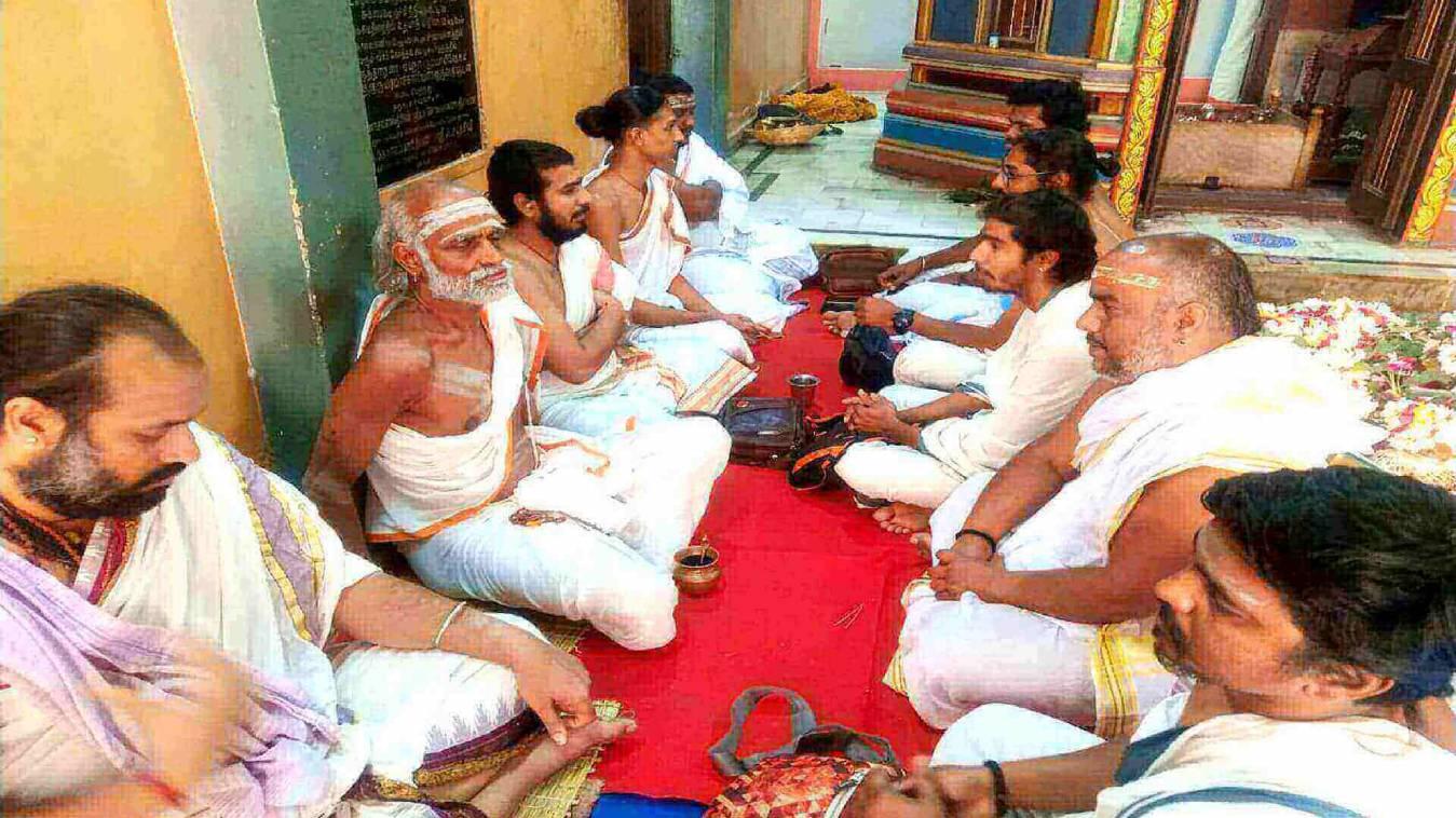 श्री चक्रलिंगेश्वर महादेव मंदिर में भव्य महाशिवरात्रि महोत्सव