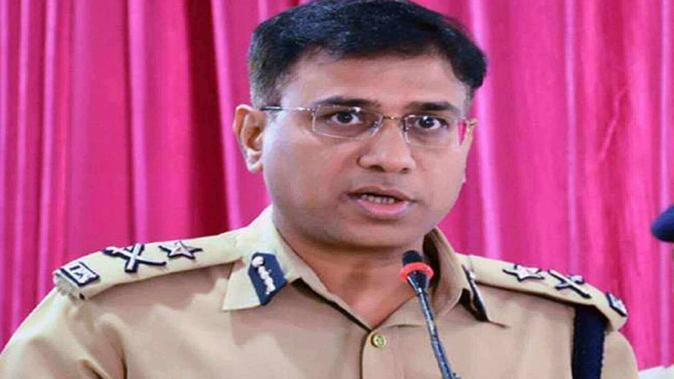 पुलिस कमिश्नर हुए मीडिया कर्मियों से रूबरु