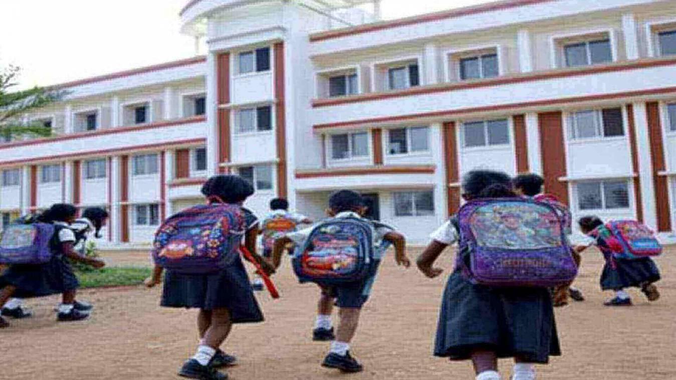 यूपी में कक्षा आठ तक के स्कूल 11 अप्रैल तक बंद