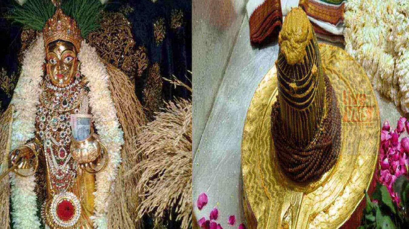 वाराणसी: मंदिर आएं, कोरोना निगेटिव रिपोर्ट लाएं