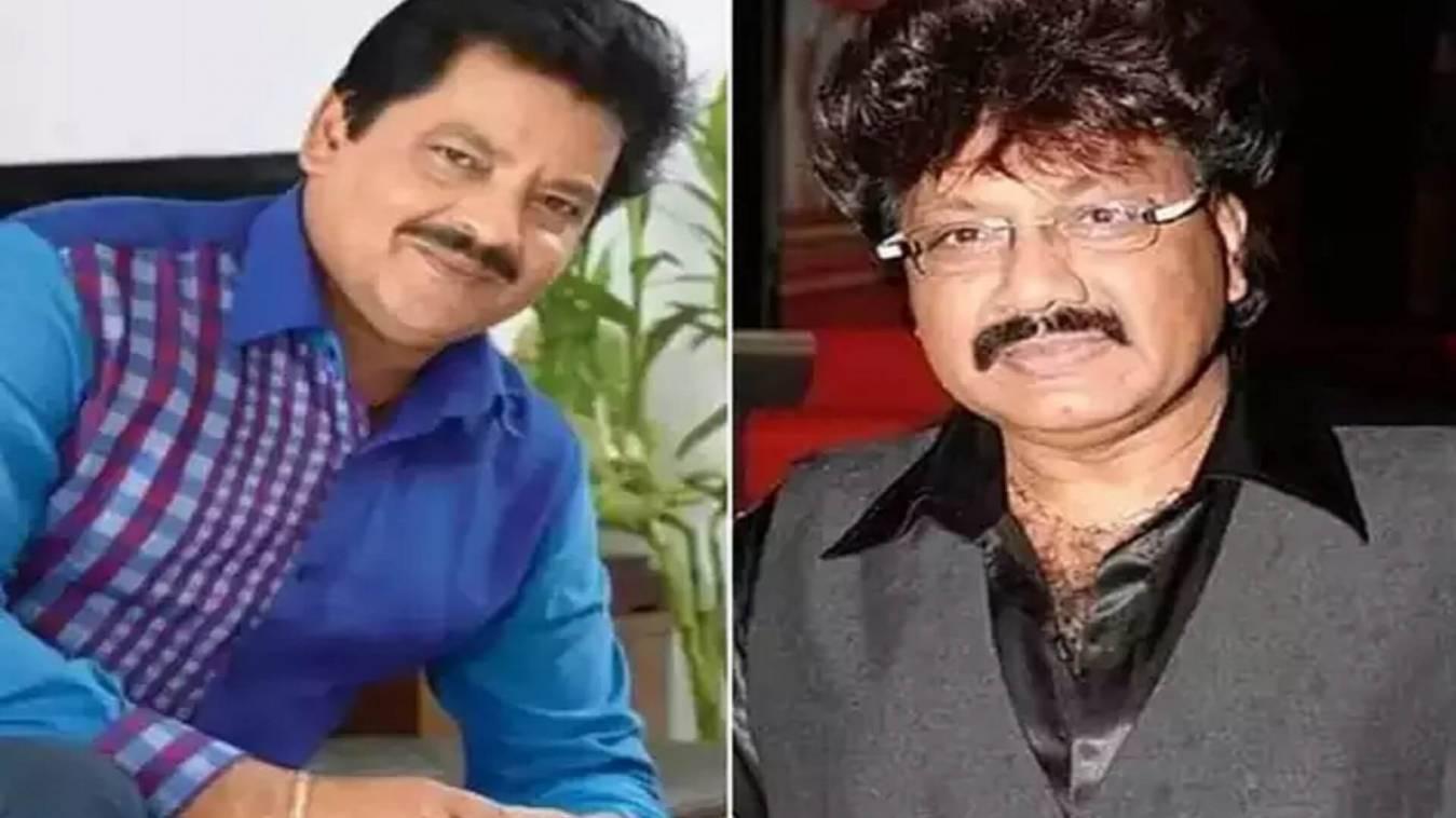 उदित नारायण ने श्रवण राठौड को कुंभ में जाने से किया था मना