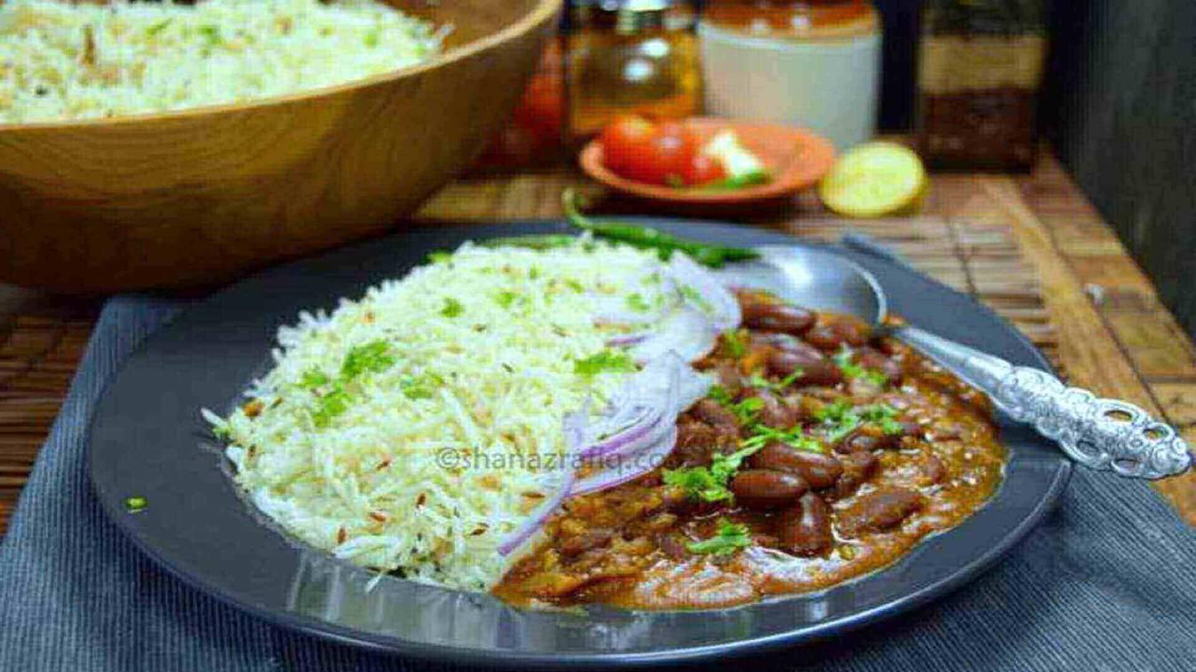 Sunday Special: कैसे बनाएं, मेरठ की खास रेसिपी राजमा चावल