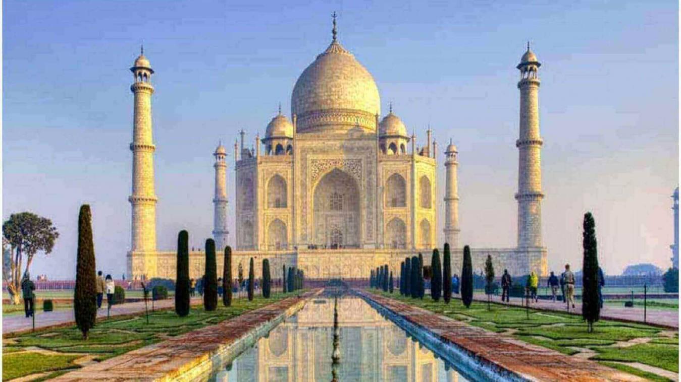 ताज सहित 141 स्मारक 31 मई तक बंद