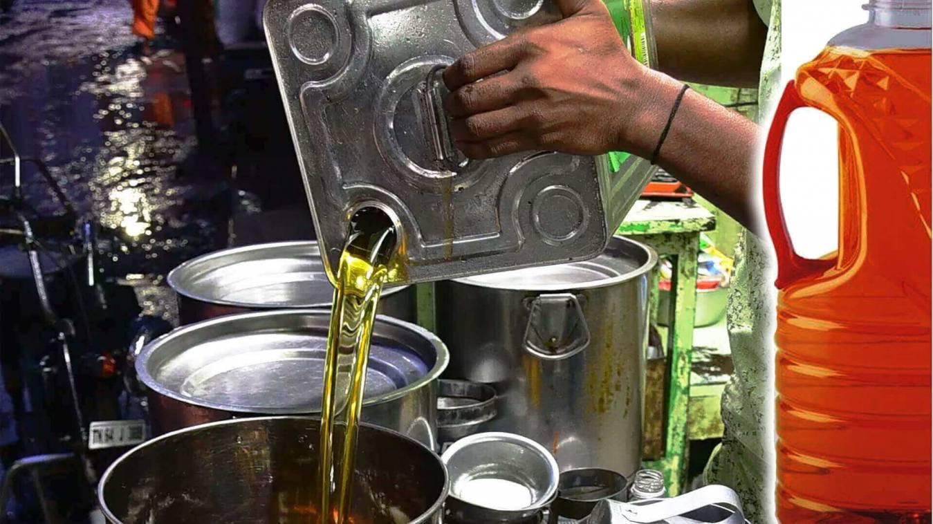 महंगाई की आग में खौलता  सरसों का तेल