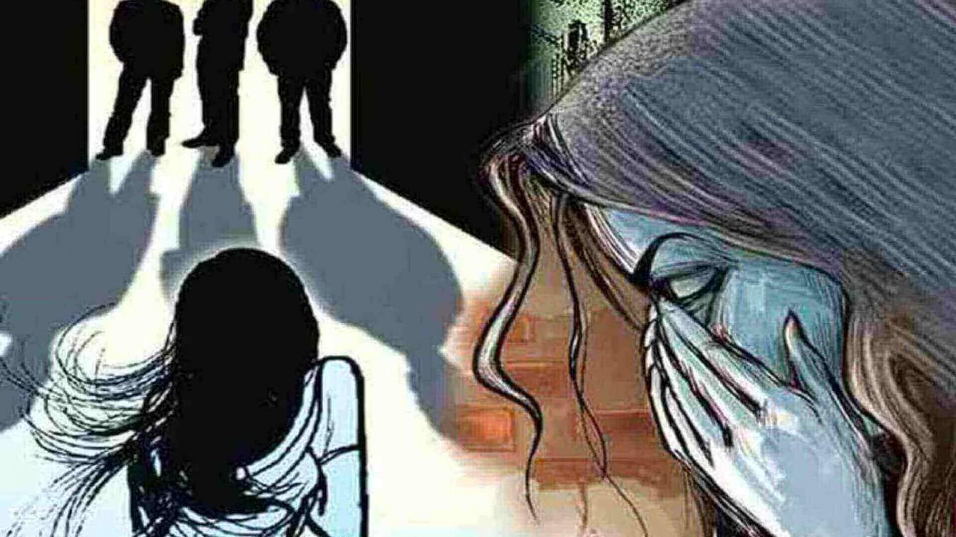 शर्मसार : भांजे व साथियों ने मामी के साथ किया सामूहिक दुष्कर्म