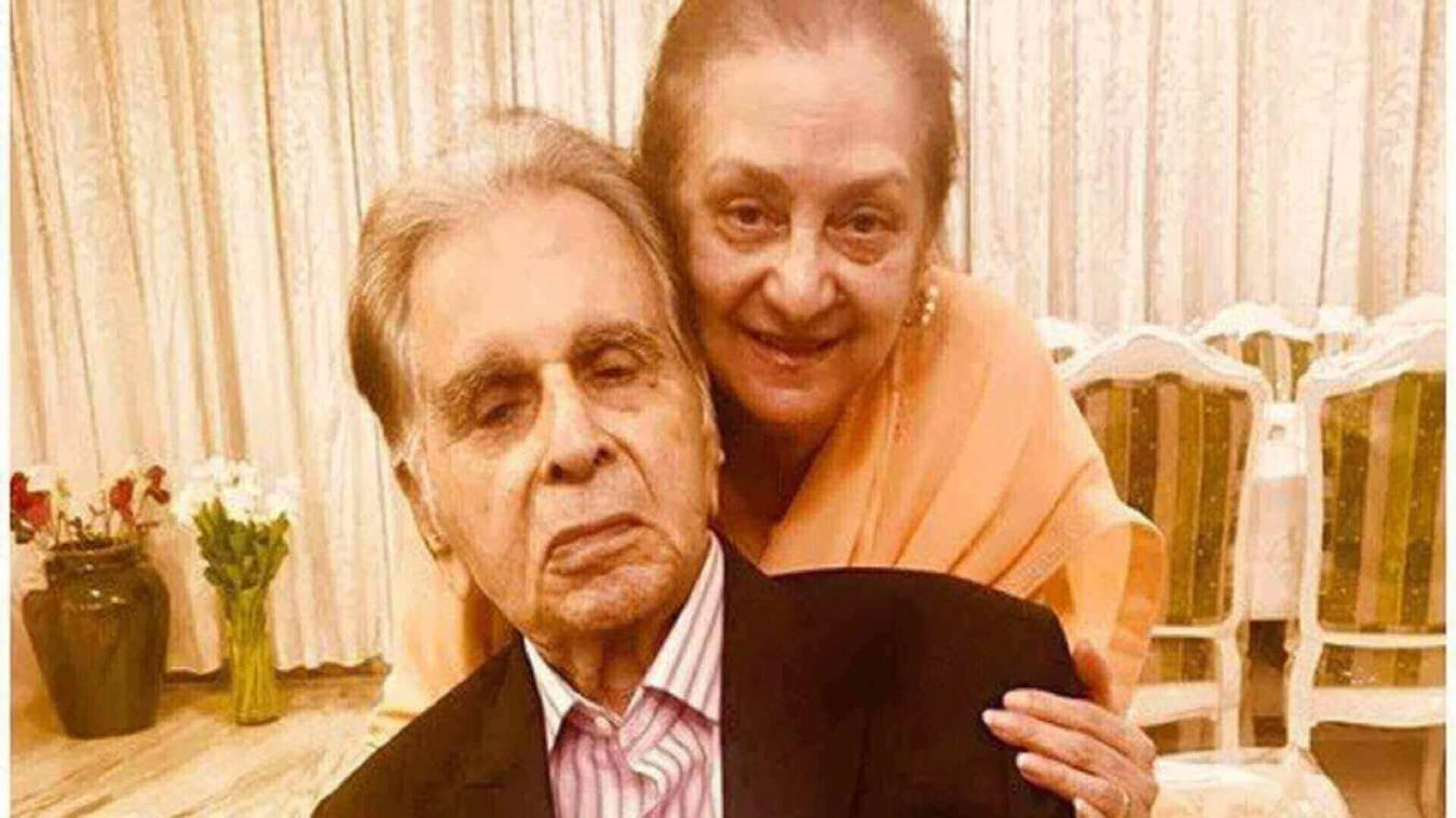दिलीप कुमार के निधन की खबर अफवाह