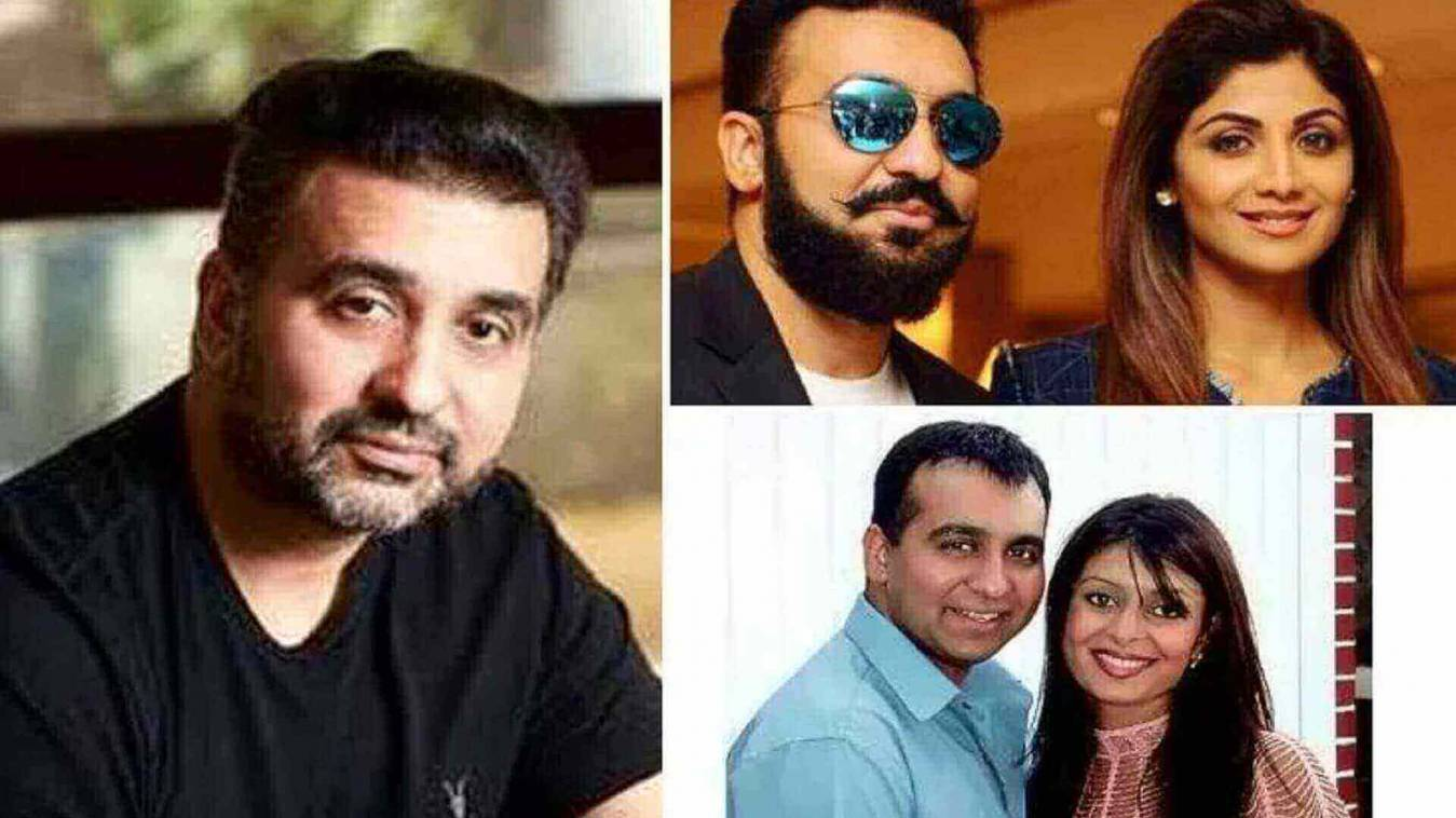 शिल्पा को 'होम ब्रेकर' का टैग मिलने पर तिलमिलाए राज कुंद्रा, दिया ये जवाब