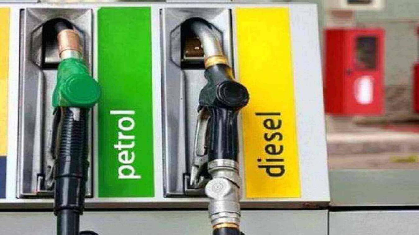पेट्रोल-डीजल की कीमतों में उछाल, जनता त्रस्त