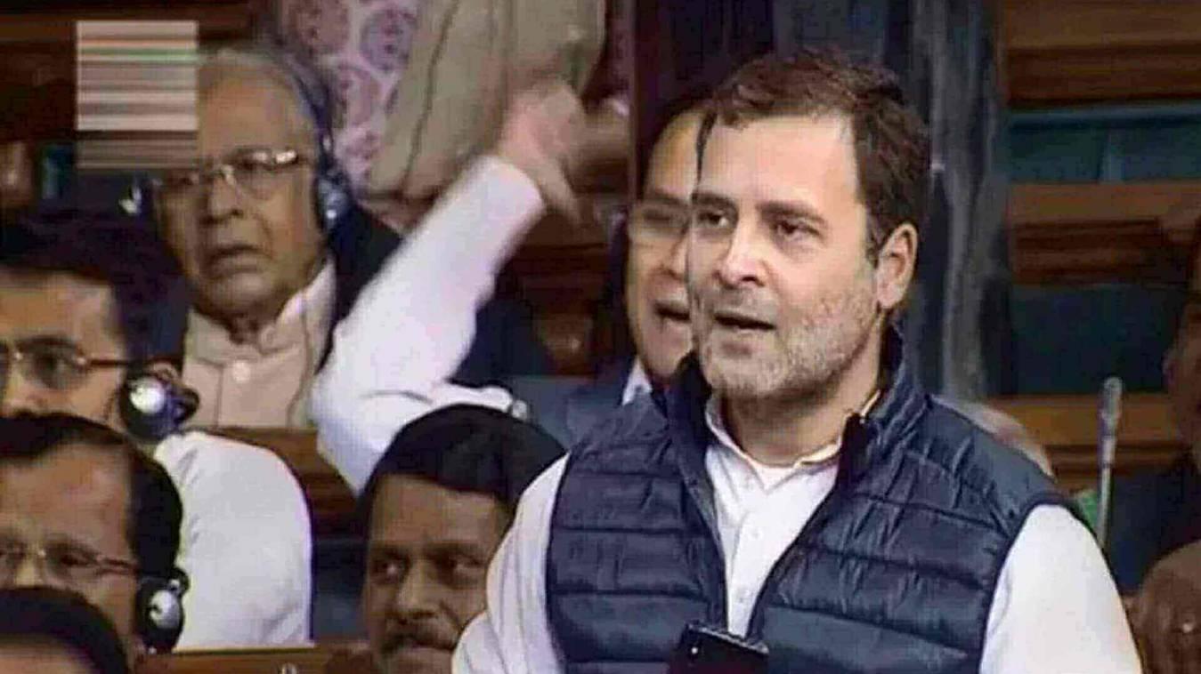 राहुल का जन्मदिन कांग्रेसियों ने सेवा दिवस के रूप में मनाया, बांटे मास्क, दवाइयां और खाना