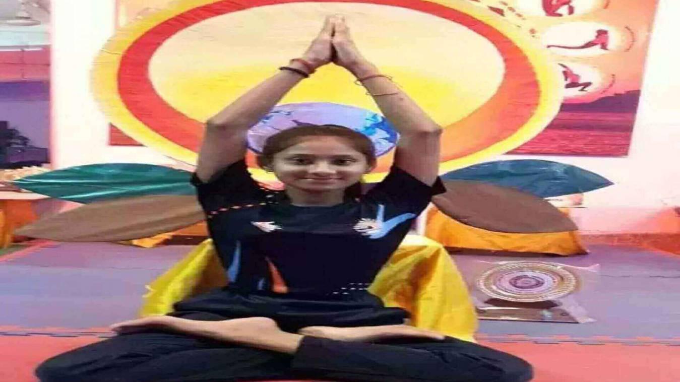 योग दिवस पर वर्चुयल होगा, योग शिविर का आयोजन