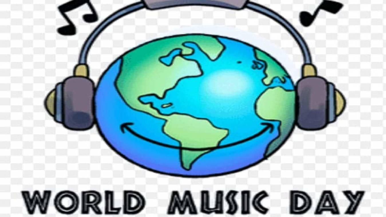 world music day: संगीत मनुष्य को आलस्य, अनिद्रा, डिप्रेशन से  निजात दिलाता है