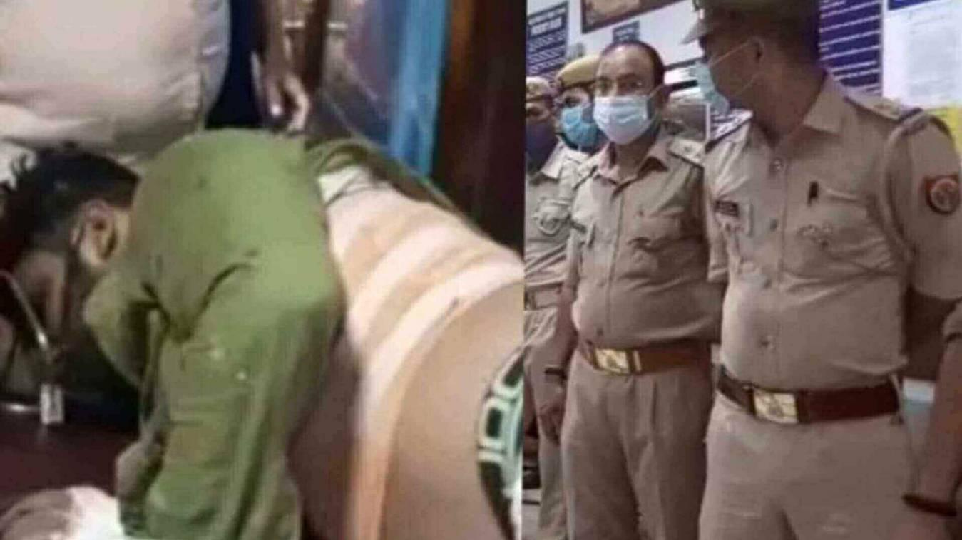 काशी विद्यापीठ छात्रसंघ के पूर्व उपाध्यक्ष को बदमाशों ने मारी गोली