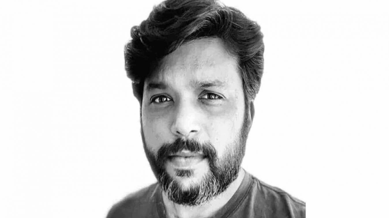 कवरेज के दौरान पत्रकार दानिश सिद्दिकी की हत्या