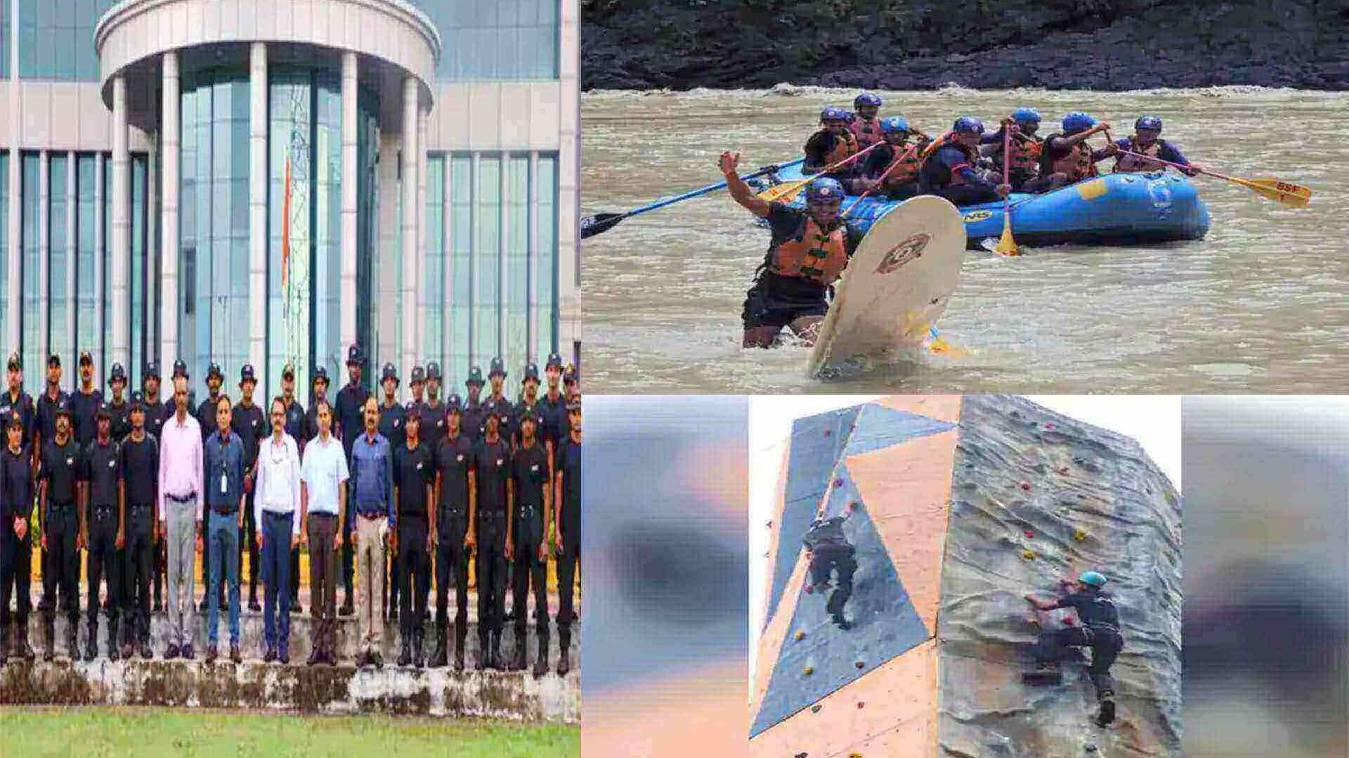 UP के 4 शहरों में तैनात होंगे स्पेशल कमांडो