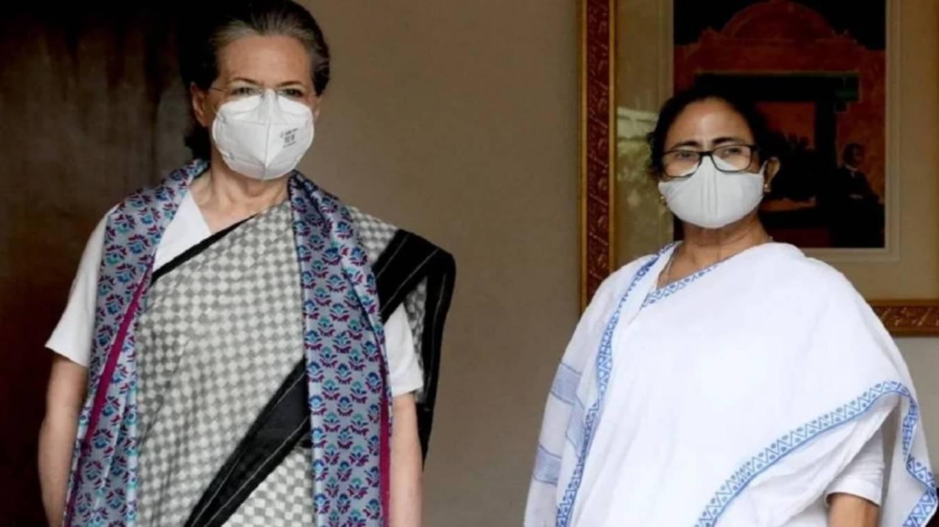 सोनिया गांधी ने 18 दलों की बैठक बुलाई, आप और बसपा को न्योता नहीं