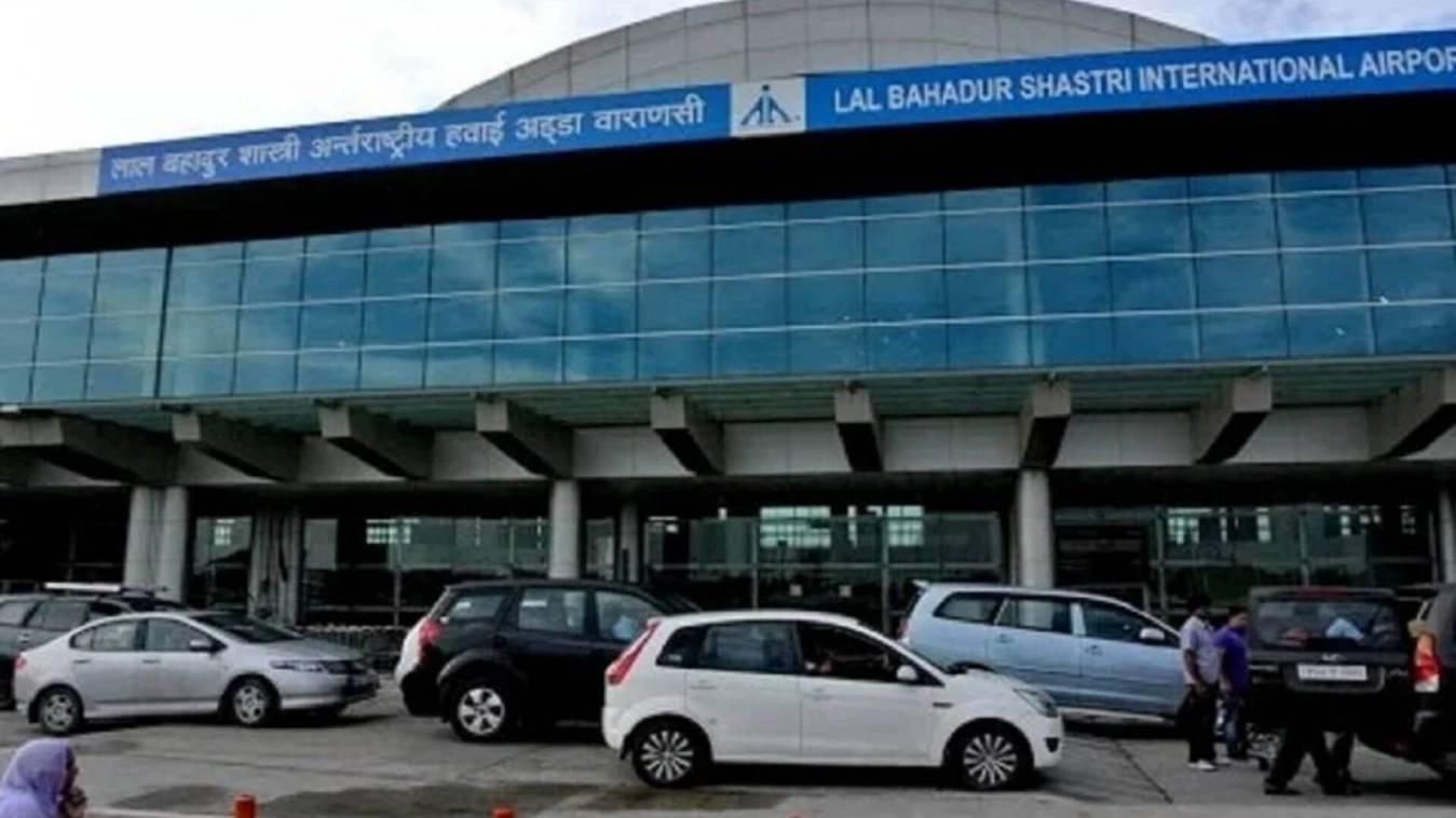 एयरपोर्ट पर जल्द शुरू होगा ऑटोमैटेड पार्किंग सिस्टम