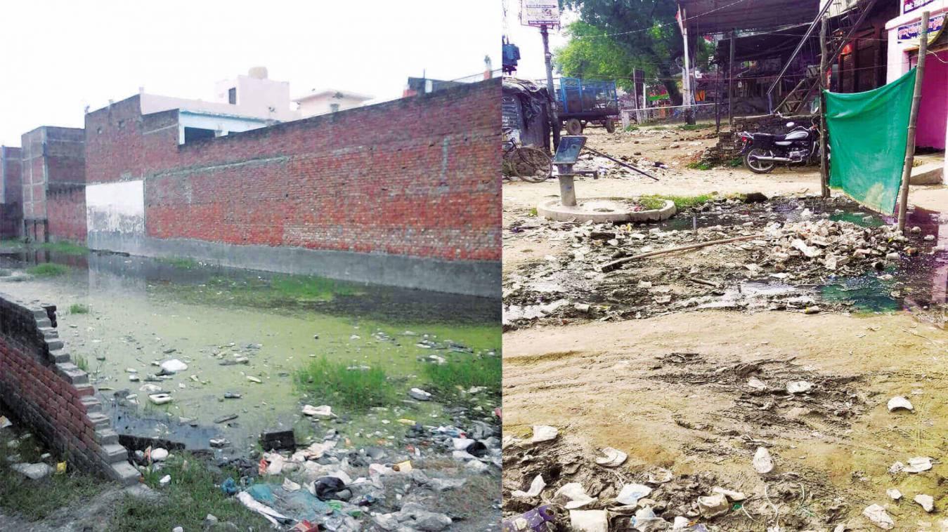 डेंगू के कहर से रामनगर बेहाल