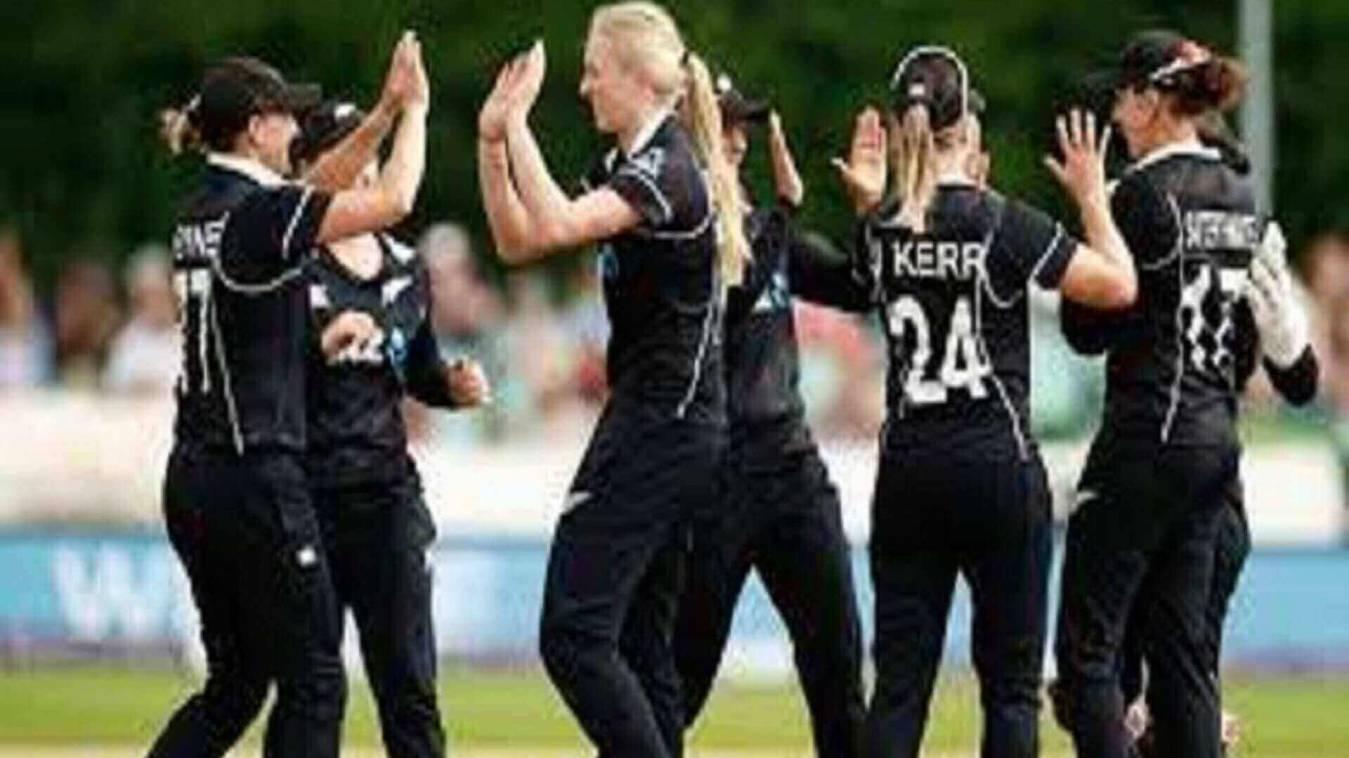 न्यूजीलैंड महिला क्रिकेट टीम को मिली बम की चेतावनी