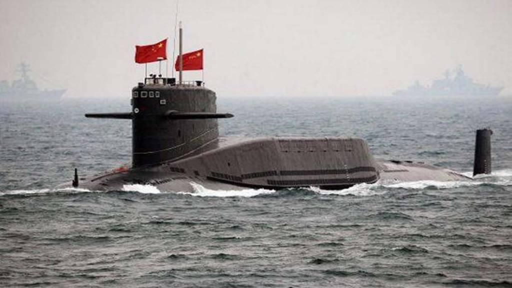 सारंग थत्ते का ब्लॉग: हिंद महासागर में दबाव बनाता चीन