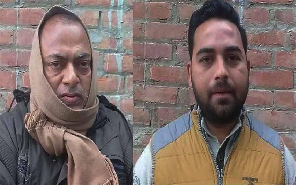 वाराणसी: हुकुलगंज सराफा व्यवसायी के हत्यारों ने किया सेरेंडर, थी मामा-भांजे की जोड़ी