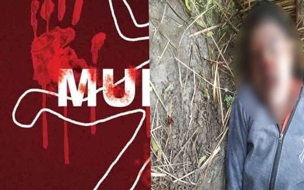 वाराणसी: पड़ोसी के गोशाले में मिली युवक की खून से सनी लाश, मुकदमे में था गवाह