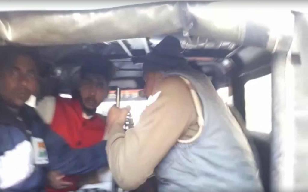 वाराणसी: जैतपुरा में आपसी रंजिश में बीच सड़क पर चली गोली, क्षेत्र में दहशत