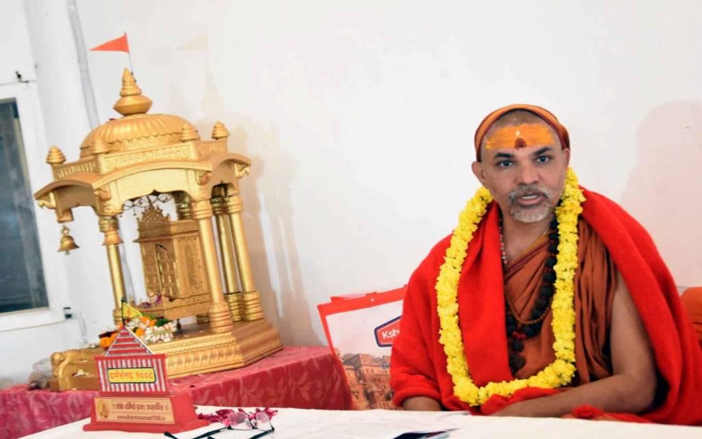 वाराणसी: अयोध्या में राम मंदिर से पहले बनेगा चंदन की लकड़ी का 'बाल राममंदिर'