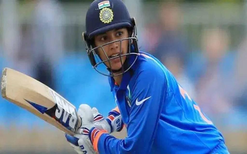 मंधाना-शेफाली ने खेली शानदार पारी, भारत ने ऑस्ट्रेलिया को 7 विकेट से हराया