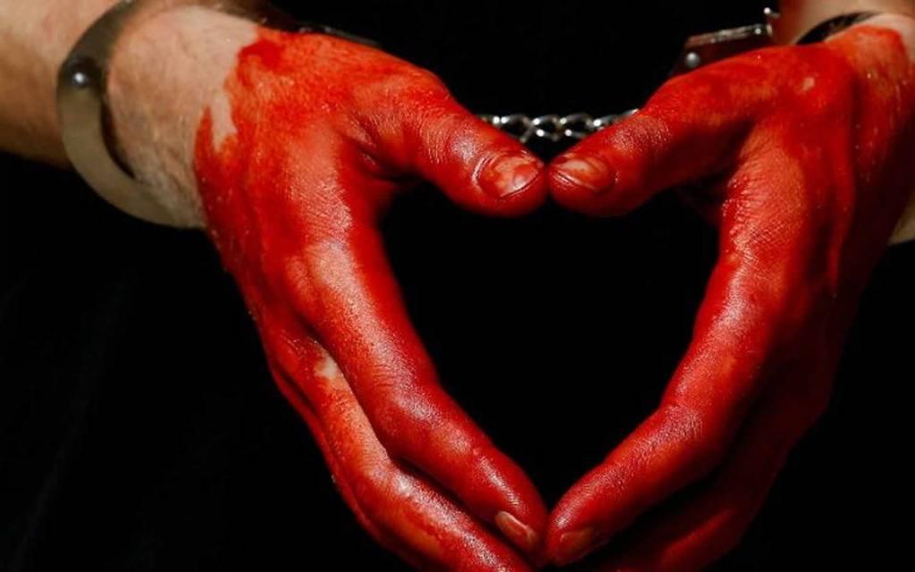 वाराणसी: पत्नी की हत्या कर खुद थाने में पंहुचा पति, कहा- प्रेमी से कर रही थी बात, इसलिए...