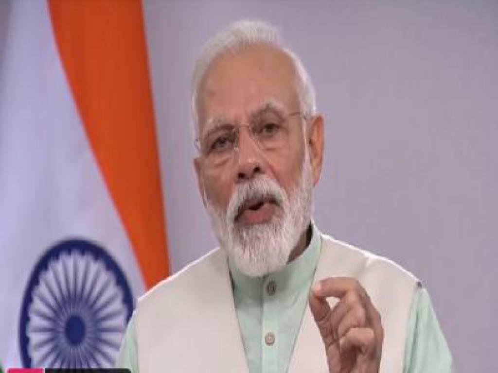 BREAKING: कोरोना पर पीएम नरेंद्र मोदी का वीडियो संदेश, 5 अप्रैल को रात के 9 बजे 9 मिनट का मांगा वक्त