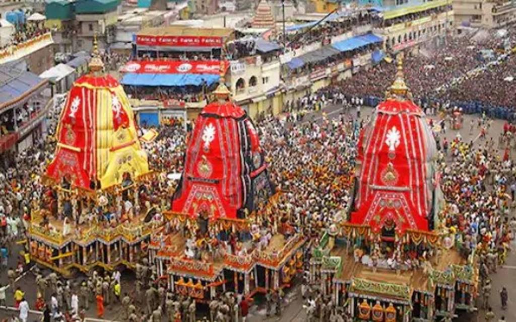 बड़ी खबर: जगन्नाथ रथ यात्रा पर सुप्रीम कोर्ट की रोक, कहा- इजाजत दी तो भगवान भी हमें माफ नहीं करेंगे