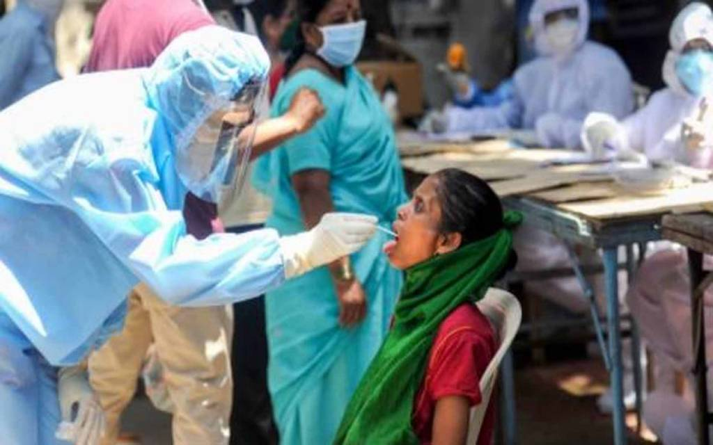 सितंबर तक देश में कोराना की स्थिति होगी भयावह, 1 जनवरी तक  10 लाख लोगों की हो सकती है मौत