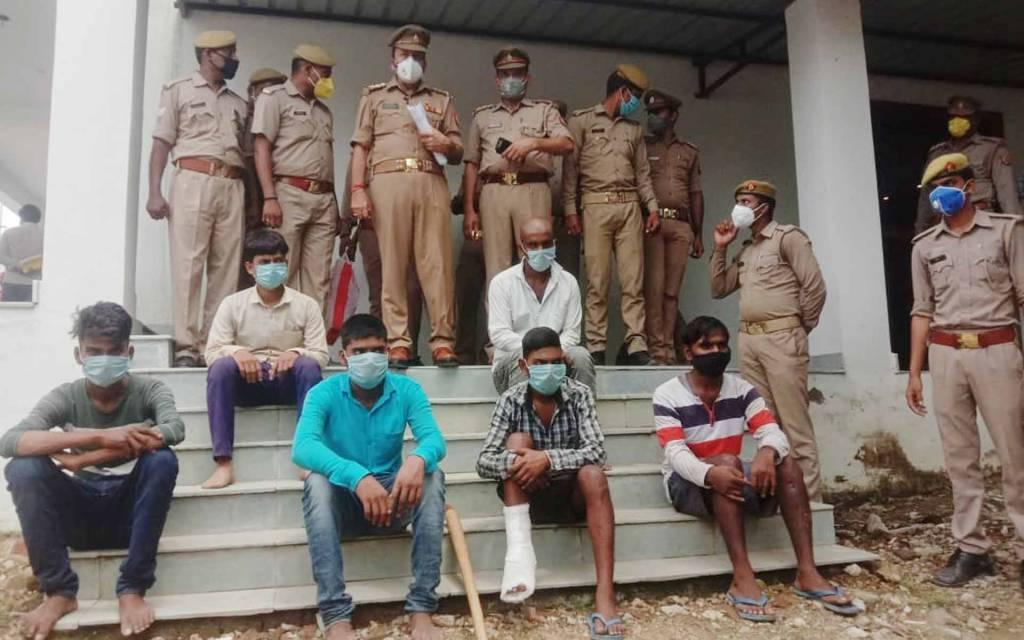 वाराणसी: ब्लाइंड मर्डर केस से उठा उठा पर्दा, लोन के 5 लाख रुपये के लिए 3 दोस्तों को उतारा था मौत के घाट